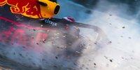 Warum Red Bull Gasly durch Albon ersetzt hat