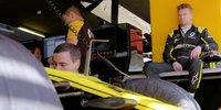 Warum Renaults F1-Milliarden-Projekt scheitert