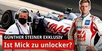 Was Mick Schumacher von Niki Lauda lernen kann