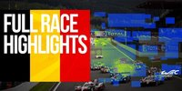 WEC 6h Spa 2019: Rennhighlights
