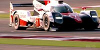 WEC Bahrain 2017: Highlights 1. Freies Training