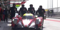 WEC Bahrain 2017: Highlights 3. Freies Training