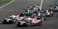 WEC: Lone Star Le Mans auf Motorsport.tv