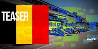 WEC-Teaser: 6 Stundenvon Spa-Francorchamps 2019