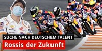 Wer wird der nächste Deutsche in der MotoGP?