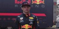 Wie Verstappen den Red-Bull-Fahrerkader
