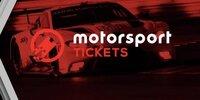Willkommen bei Motorsport Tickets