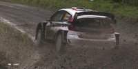 WRC Großbritannien: Highlights des Shakedown