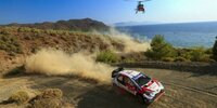 WRC: Rallye Türkei SS9-10