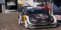 WRC: Welcher Fahrer fährt 2019 in welchem Team?