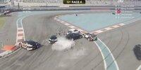 WRX E-Sport: Debüt für F1-Star Charles Leclerc