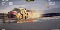WRX E-Sport: Finale Montalegre