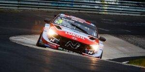 WTCR Nürburgring: Highlights Rennen 1