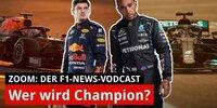 Zoom-F1-Vodcast: Wer wird Weltmeister 2021?