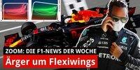 Zoom-Vodcast: Lewis Hamilton beschuldigt Red Bull