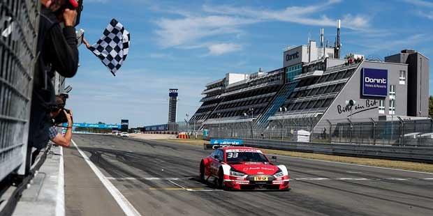 Auf unsere Gewinner wartet ein Motorsportwochenende der Extraklasse!
