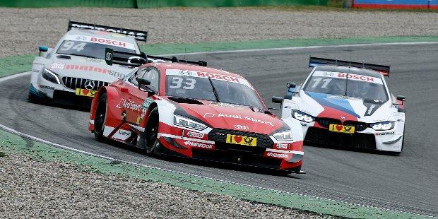Nürburgring Tickets Gewinnen