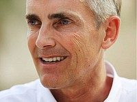 Martin Whitmarsh (Teamchef, McLaren)