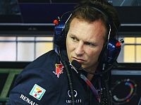 Christian Horner (Red-Bull-Teamchef)
