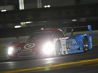 Scott Pruett, Jamie McMurray, Joey Hand, Dario Franchitti, Scott Dixon