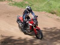 Auto & Bike - Honda CRF 1000 L Africa Twin: Wieder da