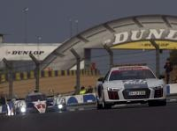 WEC - Autonomes Fahren: Unbemanntes Safety-Car in Le Mans?