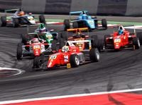 Formelsport - Formel 4 Spielberg: Österreicher-Sieg und Schumacher-Podest