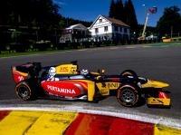 Formelsport - GP2 Spa 2016: Giovinazzi entzaubert Gasly