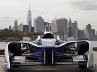 Formelsport - Wie sich das Technik-Aufrüsten in der Formel E intensiviert