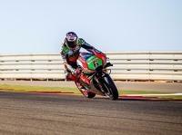 Motorrad - Nach Top 10 in Aragon: Bradl hofft auf Motor-Update für Japan