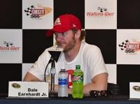 US-Racing - Dale Earnhardt jun. kommt nach Dover