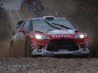 Rallye - Citroen in Wales: Ein Comeback und ein Newcomer