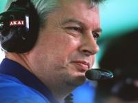 Pat Symonds