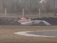 Formelsport - Mick Schumacher verliert Titelkampf gegen Newey-Sohn