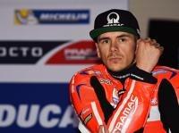 """Motorrad - Redding entspannt: """"Petrucci hat auf der GP17 mehr Druck"""""""