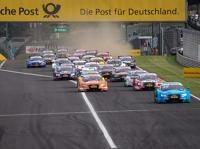 DTM - DTM 2017: Neues Rennformat mit zwei gleichwertigen Rennen