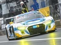 Mehr - 24h Nürburgring: Boxenstopp-Mindestzeiten festgesetzt