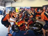 Motorrad - Entwicklungsplan bei KTM: Neuer Motor zum Test in Le Mans