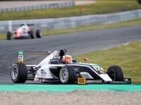 Formelsport - Nicklas Nielsen feiert ersten Sieg in der Formel 4