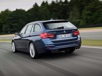 BMW Alpina B3 S Touring