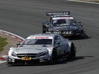 Mercedes: Kein Interesse an Tourenwagen nach DTM-Ausstieg