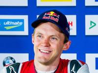 Haug: An Ekström ist ein Formel-1-Fahrer verloren gegangen