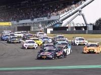 Gerhard Berger will neue Schauplätze für die DTM