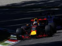 """Noten Monza: """"Weltklasse""""-Ricciardo landet vor Hamilton"""