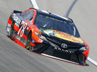 Martin Truex jun.