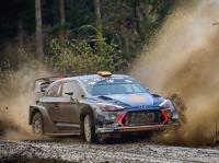 Hyundai: 2018 keine Startgarantie für Neuville und Mikkelsen