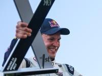 Walter Röhrl: Weshalb Ekström der bessere Rennfahrer ist