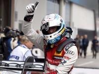 DTM-Champion Rast: Mit Titelverteidigung kenne ich mich aus!