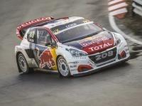 WRX Südafrika: Loeb will beim Finale seinen ersten Saisonsieg