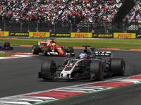 Piloten zu unerfahren: Haas wittert Chance gegen Toro Rosso